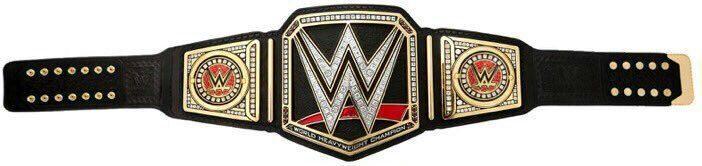 belle scarpe cerca l'originale più popolare Titoli WWE attivi - Albo d'oro e storia - Wrestling - Matteo ...